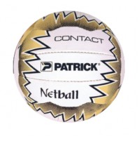 Patrick Contact Netball - Size 4