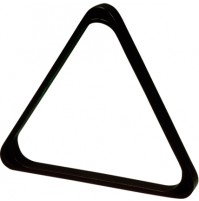 B-Line PVC Pool Triangle 15 Ball