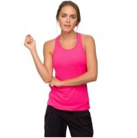 Champion Powertrain Heather Tank - Pink