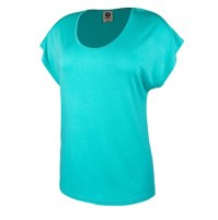 Running Bare Dolman Box Tee