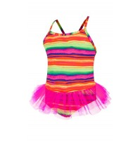 Rival Tutu Cute One Piece