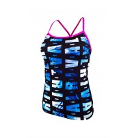 Rival Off The Hook Tankini Top