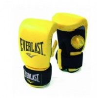 Everlast Endurance Training Glove - Yellow