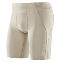 Skins A400 Men's Power Shorts - Flesh
