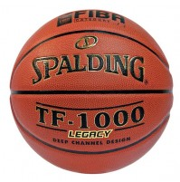 Spalding TF 1000 Legacy Basketball