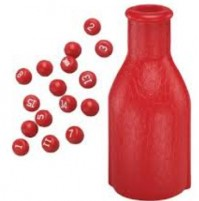 B-Line Tally Shaker with Tally Balls