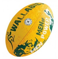 Gilbert Wallabies Supporter Ball
