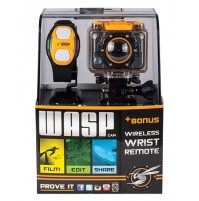 WASPCAM 9900 Action-Sports Camera