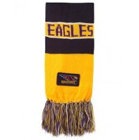 AFL WCE Bar Scarf