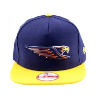 AFL New Era West Coast Eagles 9FIFTY Cap