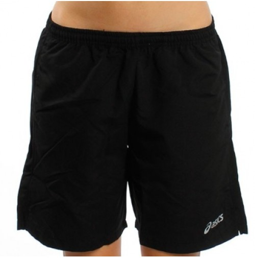 Asics Essential Woven Short - Black