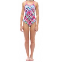 Amanzi Fusion Illusion Jnr One Piece