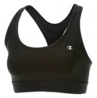 Champion Absolute Workout Bra - Black
