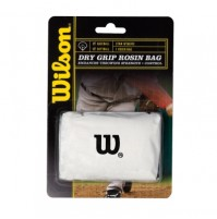 Wilson Dry Grip Rosin Bag