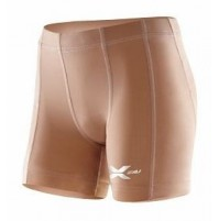 2XU Youth Compression 1/2 Shorts