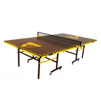 AFL Table Tennis Table - Hawthorn Hawks