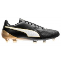 Puma One 1 Leather Low FG/AG