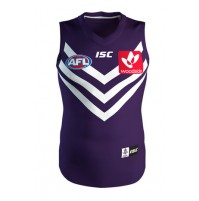 AFL Fremantle Dockers 2018 Home Guernsey - Mens
