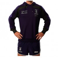 AFL Fremantle Dockers Mens Squad Hoody