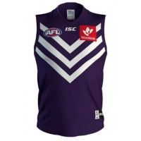 AFL Fremantle Dockers 2019 Adult Home Guernsey