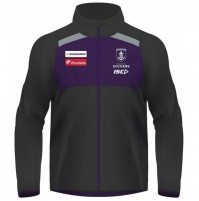 AFL Fremantle Dockers 2019 Mens Wet Weather Jacket