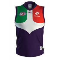 AFL Fremantle Dockers 2019 Retro Round Mens Guernsey