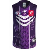 AFL Fremantle Dockers 2019 Youth Indigenous Guernsey