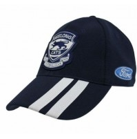 AFL Geelong Cats Media Cap