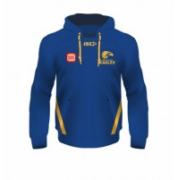 AFL WCE 2019 Youth Squad Hoody