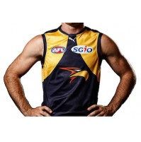 AFL WCE 2017 Youth Home Guernsey