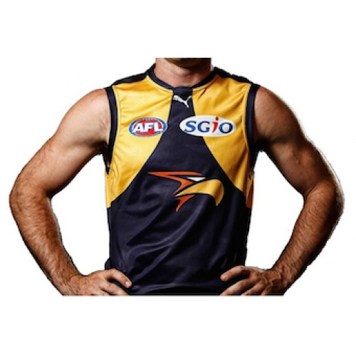 AFL WCE 2017 Adult Home Guernsey