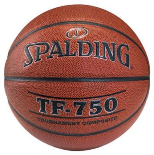 Spalding TF-750 Basketball