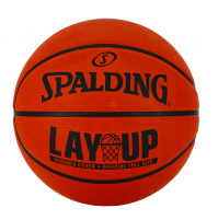 Spalding Lay Up Basketball