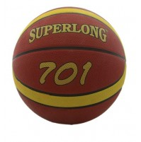 Superlong Rubber Basketball