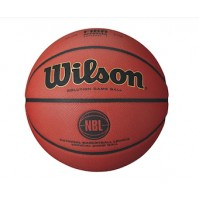 Wilson NBL Official Game Ball