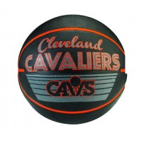 Spalding NBA Cavaliers Team Ball