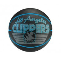 Spalding NBA Clippers Team Ball