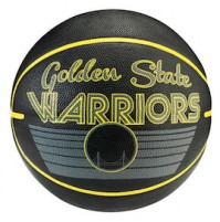 Spalding NBA Warriors Team Ball
