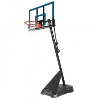 "Spalding 50"" Acrylic Hercules Basketball System"