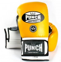 Punch Trophy Getters Boxing Glove - Yellow