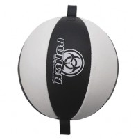 "Punch 10"" Punch® Urban Leather Floor to Ceiling Ball"