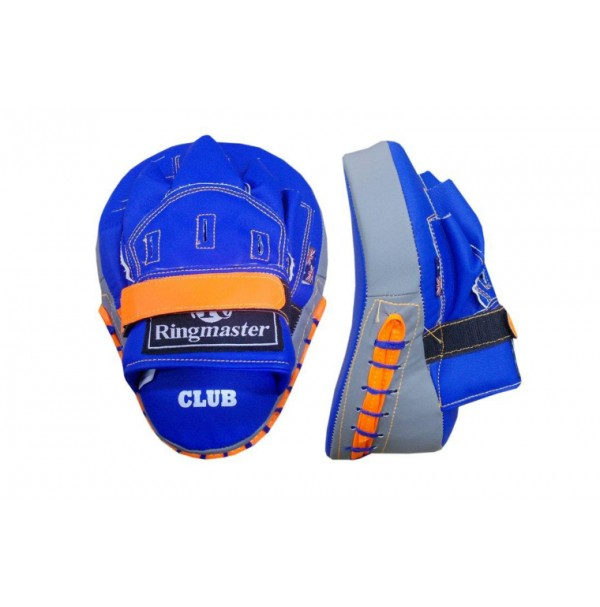 Ringmaster Club Focus Pads
