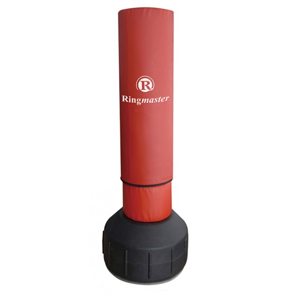 Ringmaster Deluxe Free Standing Punch Bag