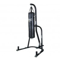 Everlast Punch Bag Stand & Punch Bag - Combo