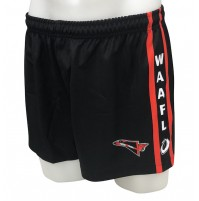 Bull Creek Leeming Bombers AFC Home Shorts