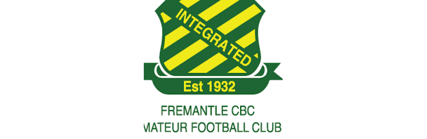 Fremantle CBC AFC