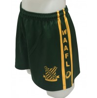 Fremantle CBC AFC Home Shorts