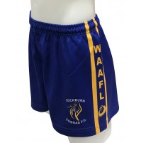 Cockburn Cobras AFC Home Shorts