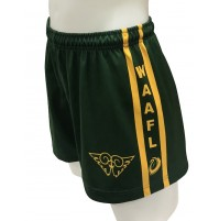 Melville Rams AFC Home Shorts