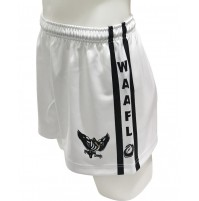 North Fremantle Maggies AFC Away Shorts
